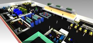 Factory Navigation rendered
