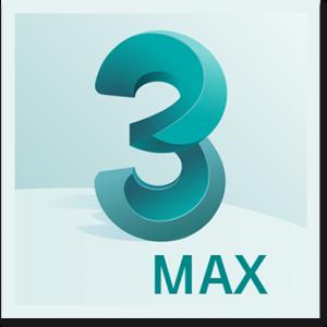 3ds Max Logo