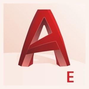 Autodesk AutoCAD Electrical Logo