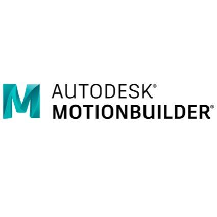 Autodesk MotionBuilder 2017 logo 1280x720 1