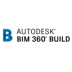 BIM 360 Build - Packs - 10 Subscription CLOUD Commercial New Annual Subscription