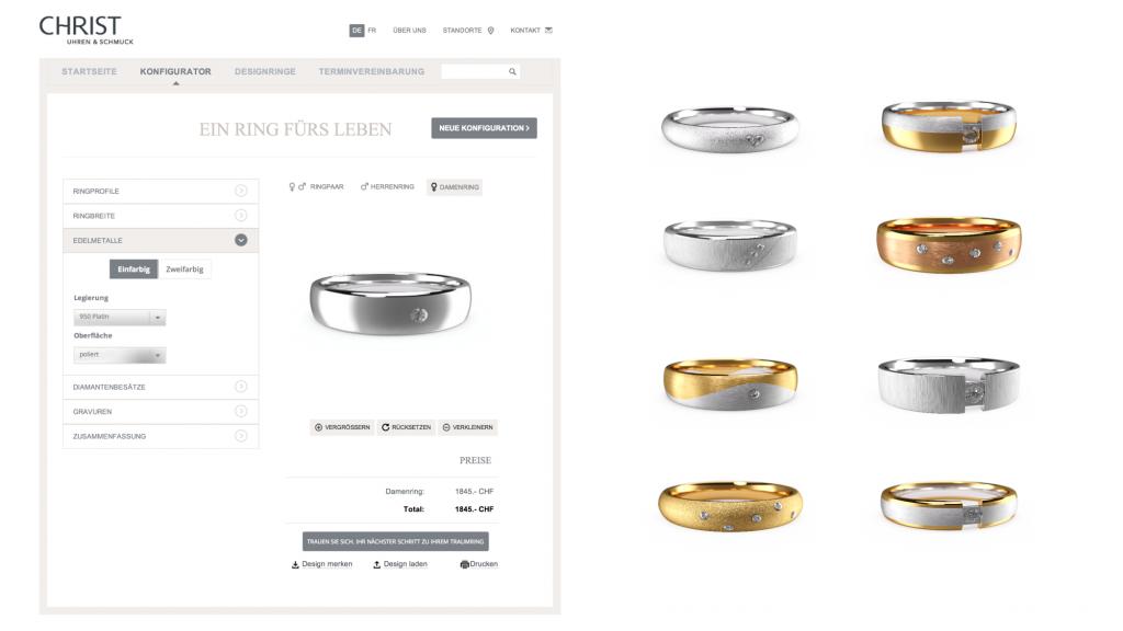 Design Consulting Image Configurators 3