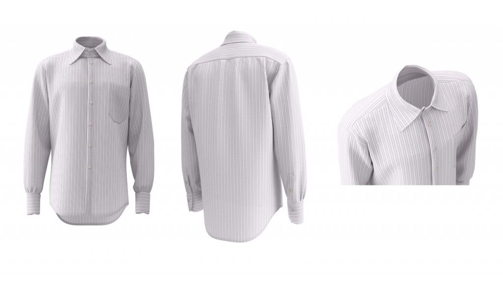 Design Consulting web configurators cloth 1