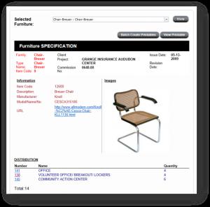 IMAGINiT Clarity Datasheets 2