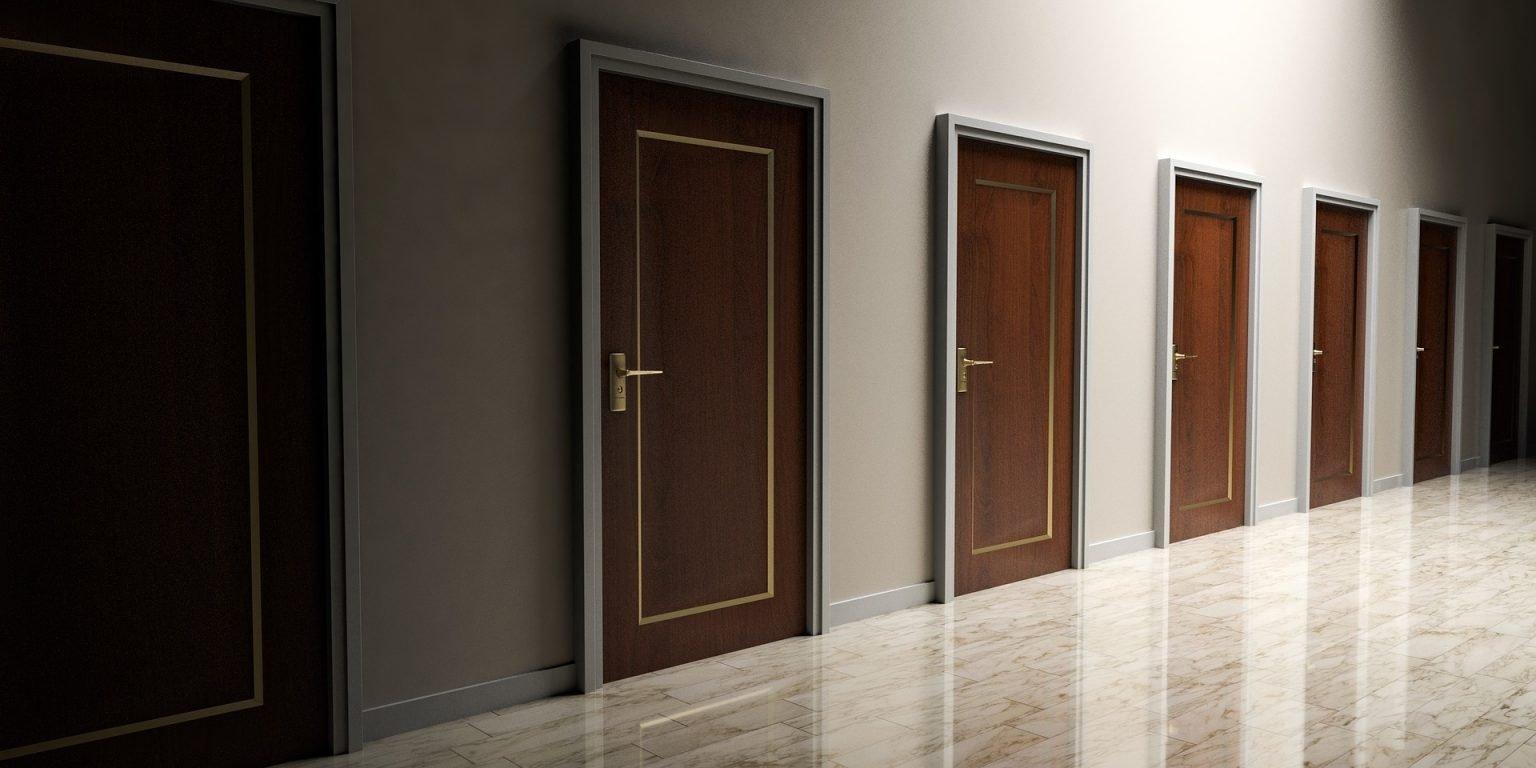 doors 1613314 1920
