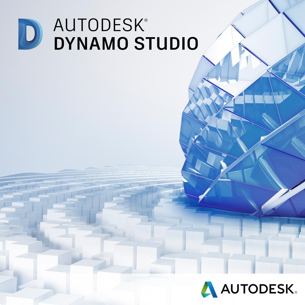 dynamo studio 2017 badge