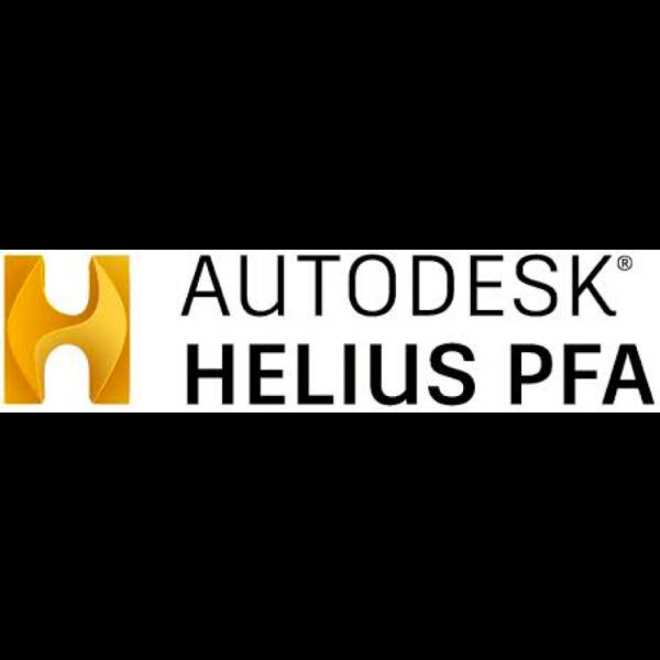 Helius PFA 2019 Commercial New Multi-user ELD Annual Subscription