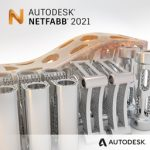 Netfabb -- Premium 2021 Commercial New Multi-user ELD Annual Subscription