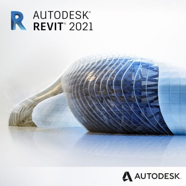 Revit 2021 Commercial New Single-user ELD Annual Subscription