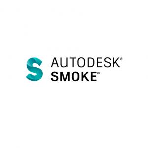 Smoke - desktop subscription 2018 Commercial New Single-user ELD Annual Subscription