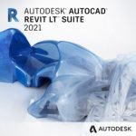 AutoCAD Revit LT Badge