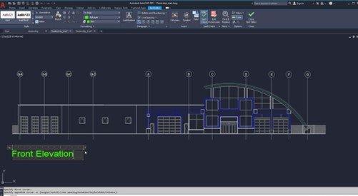 Design Consulting Autodesk AutoCAD