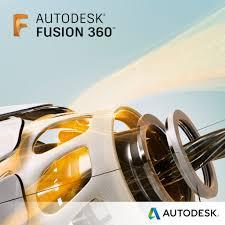Fusion 360 badge 2