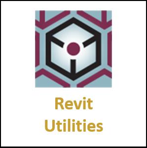 Revit Utilities Logo