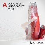 autocad lt 2021 badge 1024px