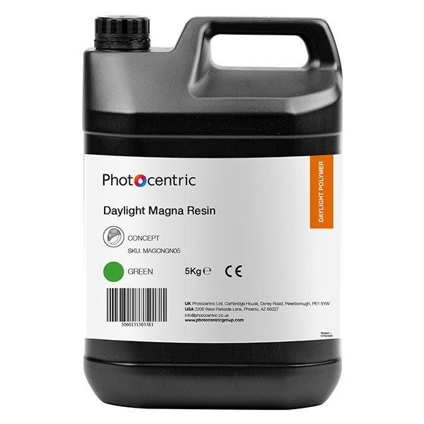 5kg Daylight Magna Concept