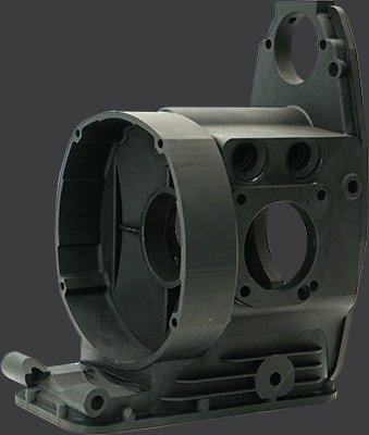 KMZ Engine Housing