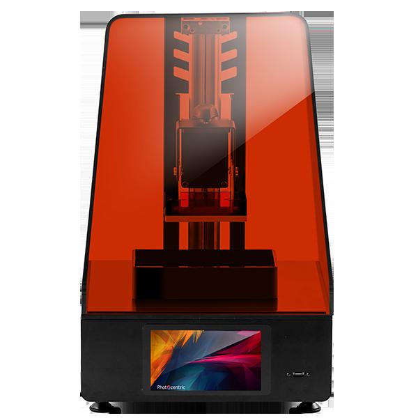 Liquid Crystal Precision 1.5