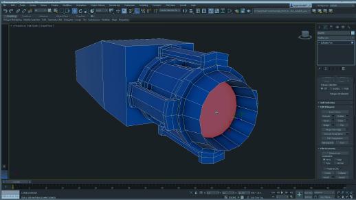 3ds Max 2022 Smart