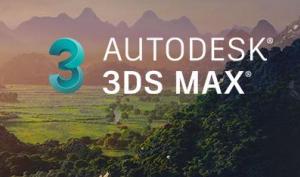 3ds Max 2022 logo