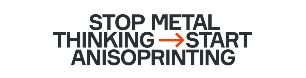 Stop thinking metal