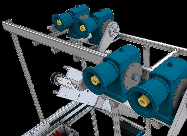 Autodesk Inventor 2022 Assemblies Instance properties Model