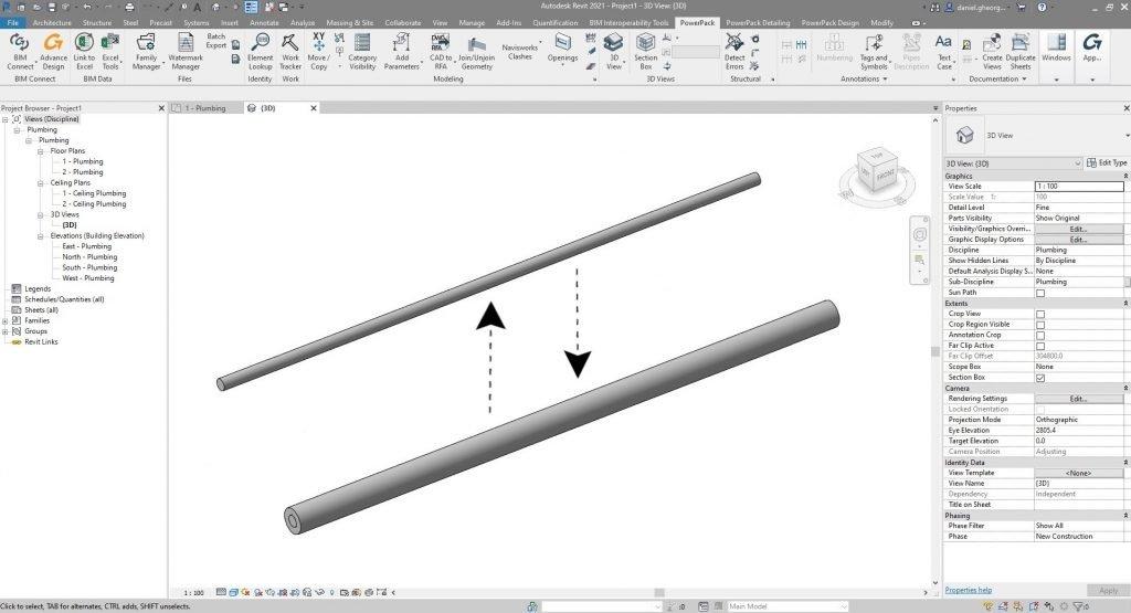 12. Pipe Insulation