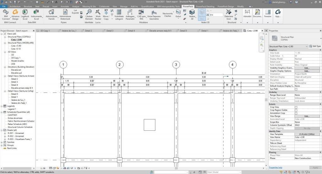 8. Dimension Preferences Configuration