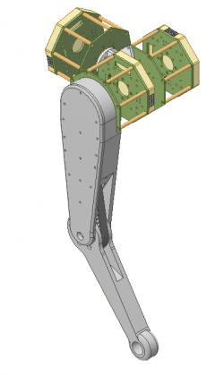 Anisoprint Robot Legs 3