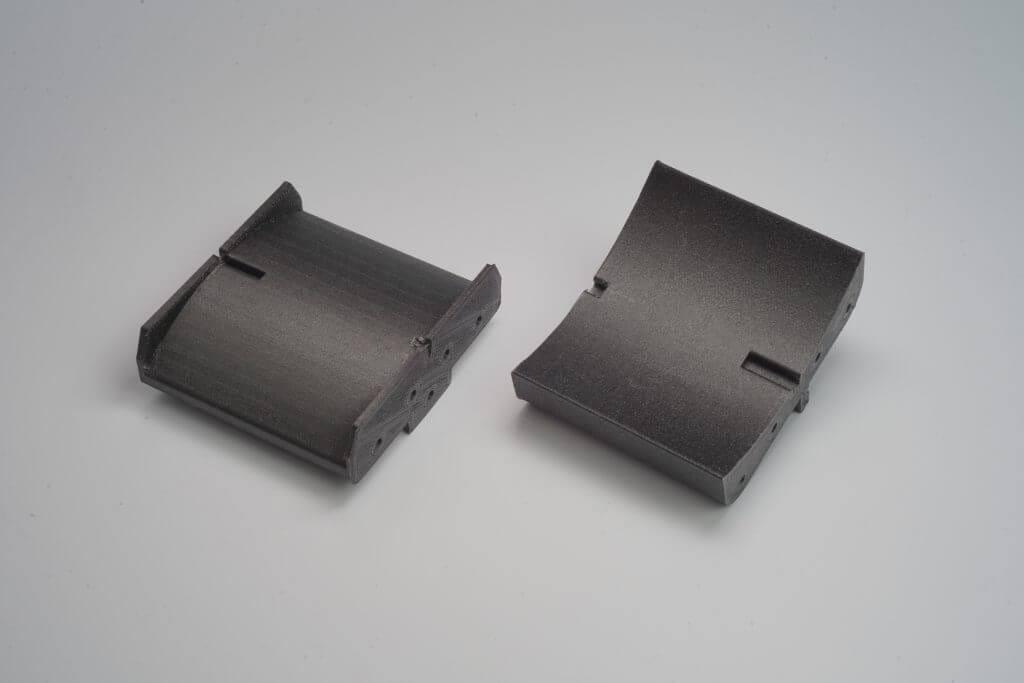 Anisoprint turbine blade tool 3
