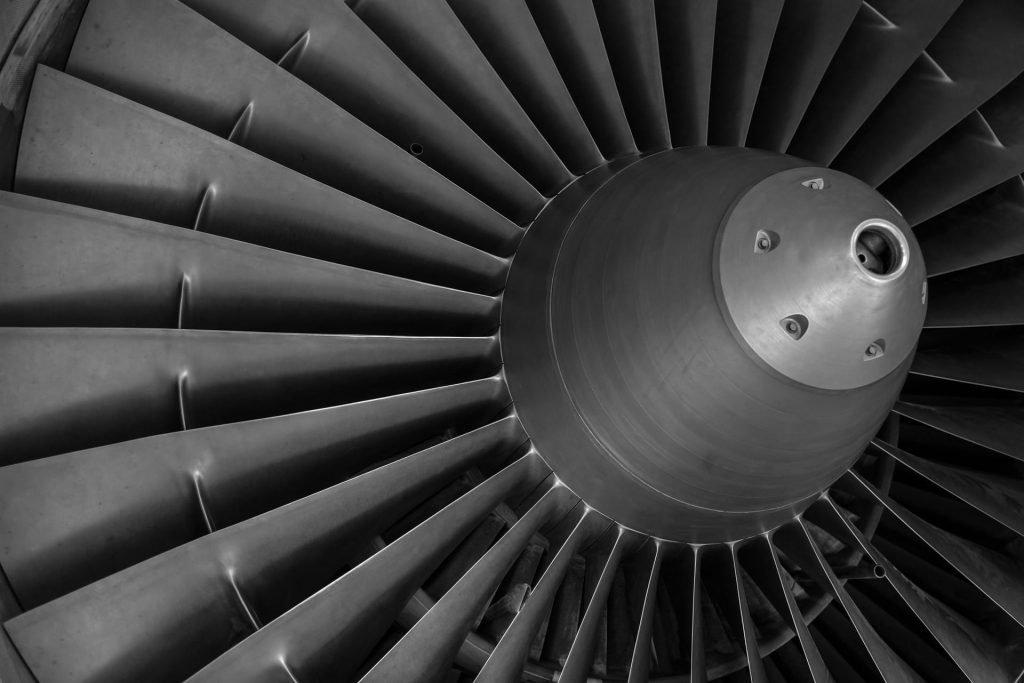 Anisoprint turbine blade tool 4