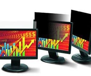 "3M PF27.0W Privacy Filter for 27"" Widescreen Desktop LCD Monitors (16:10)"