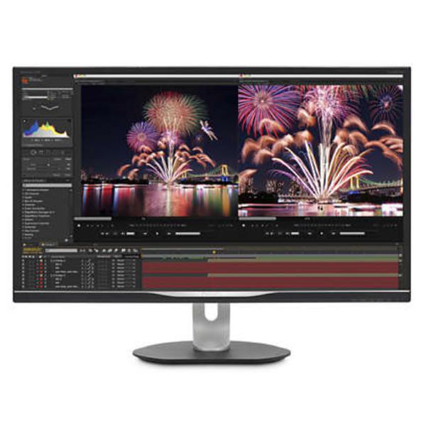 """Philips Monitor 31.5"""" 16:9 LED"""