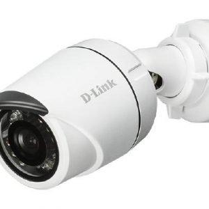 D-Link DCS-4705E Vigilance 5MP Day & Night Outdoor Mini Bullet PoE Network Camera