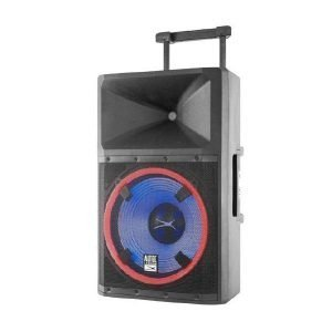 Altec Lansing LIGHTNING High-power PA speaker system (Bluetooth