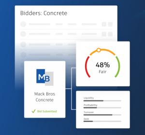 Autodesk Construction Cloud bid management