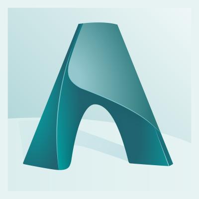 arnold icon 400px social