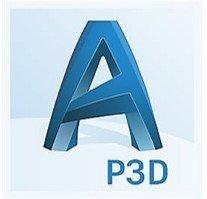 AutoCAD Plant 3D Logo