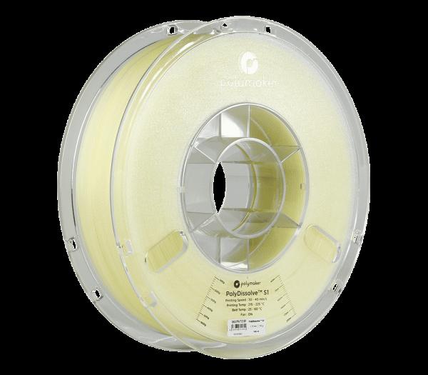 PolyDissolve S1 750g Natural Spool 175mm Main