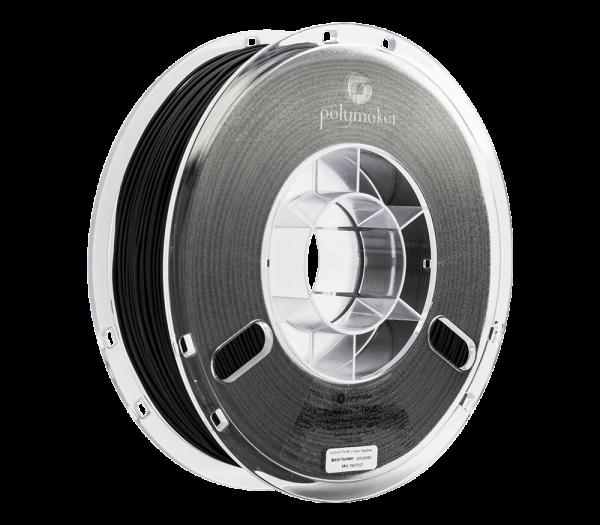 PolyFlex TPU95 750g Black Spool 175mm Main