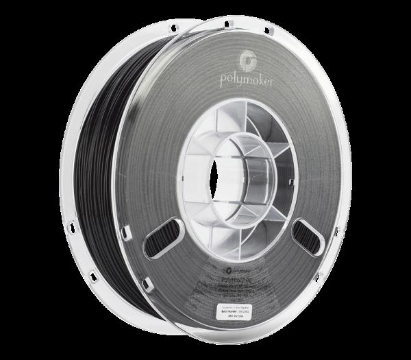 PolyMaxPC 750g Black Spool 175mm Main