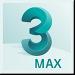 3ds max badge