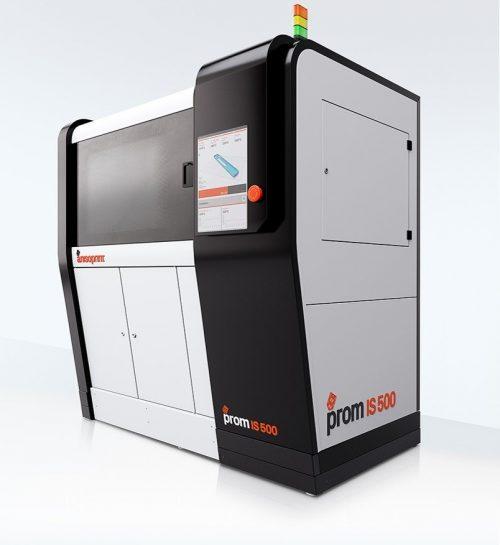 Anisoprint Prom IS 500 Industrial composite continuous carbon fiber 3D printer